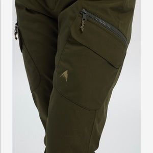 Burton Pants - Women's Burton Gloria Insulated Snowboard Pants